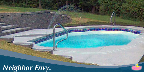 Blue Ridge Pools And Spas Staunton Va